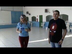 Famílias com filhos autistas em Valadares lamentam fechamento de associação - Cerca de 800 pessoas na cidade são diagnosticadas com o transtorno, segundo levantamento.