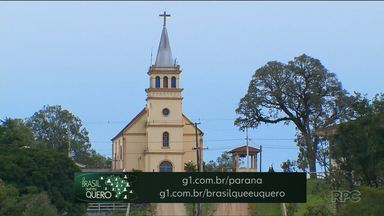 Moradores de Contenda também podem participar da campanha Brasil Que eu Quero - Veja como gravar seu vídeo e aparecer em um dos nossos telejornais.