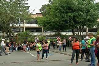 Servidores de Itaquaquecetuba entram em greve nesta terça-feira - Eles reivindicam reajuste salarial e melhores condições de trabalho.