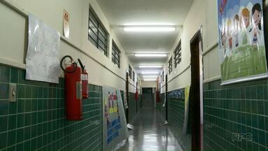 Município registrou pelo menos 100 furtos e arrombamentos em escolas durante um ano - Nesta segunda-feira (02), duas escolas foram invadidas por ladrões.