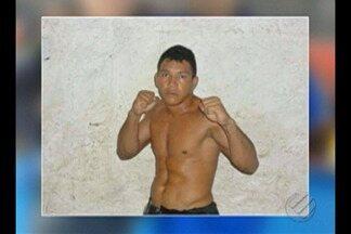 Lutador de MMA é assassinado na ilha de Outeiro em Belém - Adriano Sylberth Santana Pereira, conhecido como 'Mamute', foi assassinado em casa.