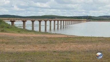 Ponte das Amoras pode ser tombada como patrimônio histórico no Sul de MG - Ponte das Amoras pode ser tombada como patrimônio histórico no Sul de MG
