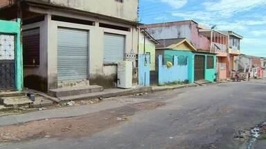 Homem morre em hospital após ser perseguido e baleado em rua no AM - Crime ocorreu no bairro Novo Aleixo, em Manaus.