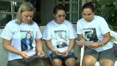 Caso Lourdes vai a julgamento nesta quinta feira - Mulher foi morta em 2014.