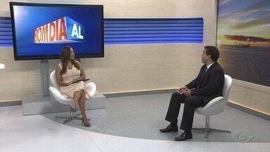 Legislação trata sobre afastamento de cargo público para concorrer nas eleições - Advogado Felipe Lins fala sobre o assunto.