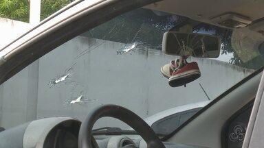 Polícia Civil investiga duplo homicídio em Ariquemes - As vítimas tinham passagens pela polícia