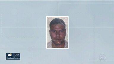 Polícia prende suspeito de matar três pessoas em loja de ferramentas - Os bandidos torturaram e mataram pau e filho, que eram os dono do negócio, e um funcionário deles.