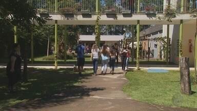 Poços de Caldas se torna polo do ensino superior com cerca de 10 mil estudantes - Poços de Caldas se torna polo do ensino superior com cerca de 10 mil estudantes