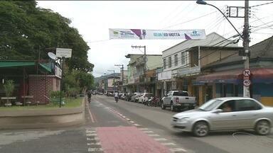 Festival de Inverno de Guaçuí promete movimentar a economia na cidade - Este ano são esperadas 20 mil pessoas.