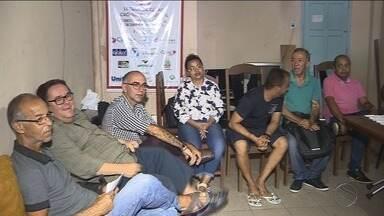 Pacientes renais denunciam que Estado demora para pagar diárias - Elas deveriam ser pagas antes das viagens.
