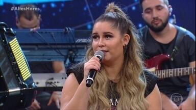 Marília Mendonça diz por que tem medo de casar - A cantora explica o motivo