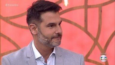 Dr. Fernando Gomes Pinto explica por que algumas coisas são mais memorizadas que outras - O médico fala sobre como a memória pode ser exercitada e comenta o caso de Igor, que perdeu a memória após acidente de paraquedas