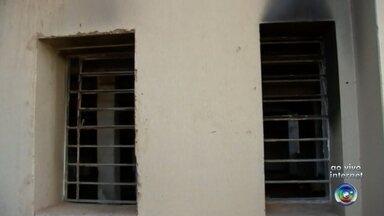 Saiba como fazer doações para o brechó de Engenheiro Schmitt - O cômodo onde ficava o brechó do asilo de Engenheiro Schmitt, distrito de São José do Rio Preto (SP), pegou fogo e os objetos que eram vendidos no local para ajudar nas despesas foram destruídos. Agora o asilo está fazendo uma campanha para receber doações. Saiba como doar e o que doar para ajudar a instituição.