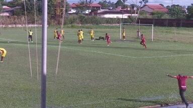 Veja a participação esportiva, desta quarta - Divino Caetano atualiza informações do Campeonato Rondoniense