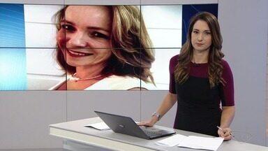 Polícia continua busca por médica desaparecida há uma semana no ES - A médica Jaqueline Colodetti está desaparecida desde a última terça-feira (3).