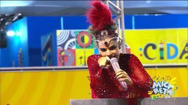 Micareta 2018: Mari Antunes fala sobre as expectativas para a festa em Feira de Santana - Veja as novidades do evento, que acontece entre os dias 19 a 22 de abril.
