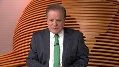 VEJA NO BDBR: cai o número de mulheres que fazem mamografia na rede pública - Confira os destaques do Bom Dia Brasil desta quinta-feira (12).