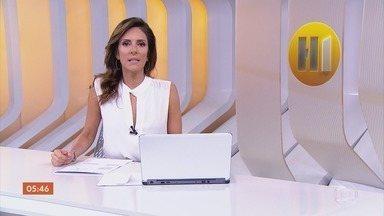 Hora 1 - Edição de quinta-feira, 12/04/2018 - Os assuntos mais importantes do Brasil e do mundo, com apresentação de Monalisa Perrone