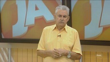 Roberto Alves fala sobre o empate do Avaí contra o Goiás pela Copa do Brasil - Roberto Alves fala sobre o empate do Avaí contra o Goiás pela Copa do Brasil
