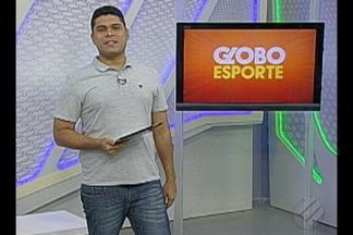 Veja a íntegra do Globo Esporte Pará desta quinta-feira (12) - Vitória do Paysandu na Copa Verde, entrevista de Givanildo Oliveira e semifinal do Torneio Bené Aguiar são os destaques desta edição