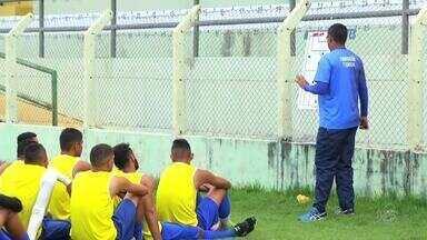 Veja as notícias do esporte na região Cariri - Confira mais notícias em g1.globo.com/ce