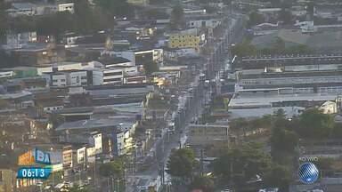 Barros Reis, Jequitaia, Oscar Pontes, LIP, Paralela, Dique: veja no trânsito - Confira no Radar do JM.