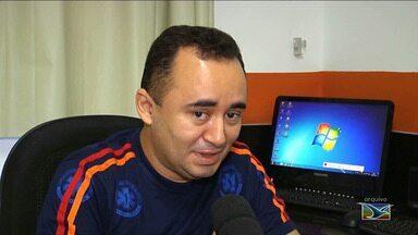 Delegacia no Piauí investiga morte de médico envolvido em esquema de fraude no MA - Corpo de Mariano de Castro foi encontrado no apartamento onde ele morava, em Teresina.