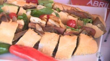 Concurso 'Comida di Buteco' traz lista com pratos especiais dos bares da região - Cerca de 30 estabelecimentos em Campinas, Jaguariúna e Valinhos concorrem ao título de melhor da região.