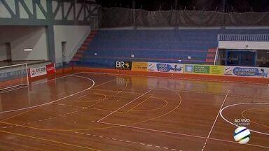 Copa Morena de Futsal começa nesta sexta-feira em Campo Grande - Os times desse grupo são: Funlec, UCDB, Pinheiros Elite e Santa Rita.