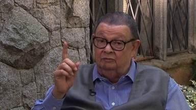 """Delfim Netto: """"não há poder que não tenha controle"""""""