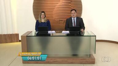 Veja as principais notícias do Bom Dia Tocantins desta terça-feira (17) - Veja as principais notícias do Bom Dia Tocantins desta terça-feira (17)