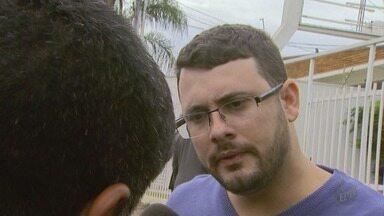 Gaeco pede nova prisão a advogado acusado de fraudes judiciais em Ribeirão Preto - Klaus Phillip Lodoli foi solto por determinação do STF em março.