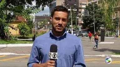 Idoso é encontrado morto e amarrado dentro de casa, em Volta Redonda, RJ - Segundo a Polícia Civil, o corpo de José Olavo Paula foi achado na casa onde ele morava, na Rua 100 do bairro Laranjal.