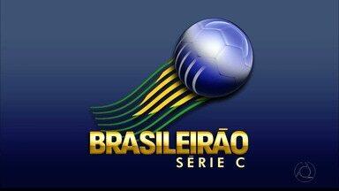 Confira os gols da 1ª rodada do grupo do Botafogo-PB na Série C - Após os resultados do fim de semana, o Belo está na sexta colocação do Grupo A