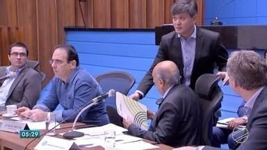Audiência discute proteção do Pantanal na Assembleia Legislativa de MS - O projeto de lei está em tramitação no Senado.