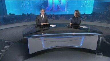 Jornal Nacional - Íntegra 17 Abril 2018 - As principais notícias do Brasil e do mundo, com apresentação de William Bonner e Renata Vasconcellos.