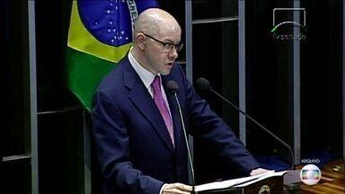 Demóstenes Torres é liberado pra disputar eleição - Por três votos a dois, 2ª turma do STF afastou inelegibilidade do senador cassado em 2012.