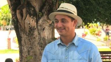Palmeira encerra nesta quinta-feira homenagem ao Dia do Índio - O repórter Tony Medeiros traz mais informações sobre o assunto.
