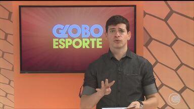 Globo Esporte - programa de 19/04/2018 - Íntegra - Globo Esporte - programa de 19/04/2018 - Íntegra