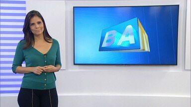 Boletim BATV: travessia Salvador - Mar Grande é suspensa por conta do mau tempo - Veja outros destaques do telejornal.
