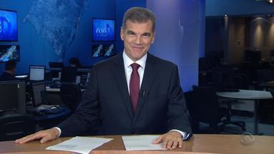 Confira a íntegra do RBS Notícias desta quinta-feira (19) - Assista ao vídeo.