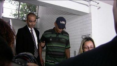 Motorista que atropelou 15 pessoas é condenado a 32 anos de prisão em São Paulo - Em 2014, Rhenan Bento da Silva dirigia em alta velocidade e sem habilitação. Depois do atropelamento coletivo, ele fugiu. Uma criança morreu.