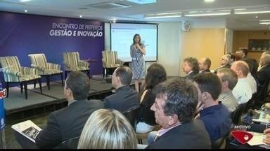 Ana Paula Vescovi assume o comando do Ministério da Fazenda - Economista capixaba comanda a pasta interinamente durante viagem do ministro Eduardo Guardia aos Estados Unidos