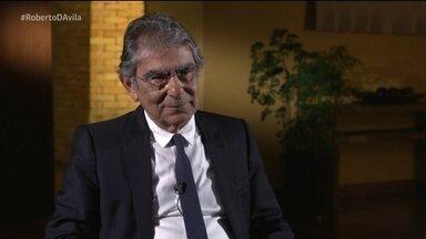 Carlos Ayres Brito, ex-ministro do STF, analisa o cenário político nacional