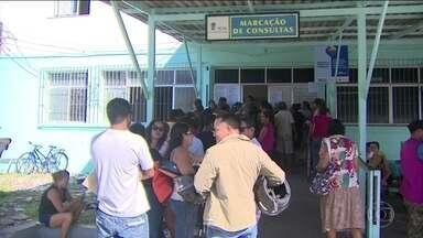 Falta de médicos dificulta o atendimento em várias cidades do país - Em São Paulo, falta quase 1,7 mil médicos nos hospitais municipais e postos de saúde, da capital. A situação é ainda mais delicada na Região norte e nas cidades do interior.