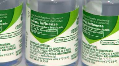 Mulher morre por causa de gripe em Santa Terezinha de Itaipu - A vacinação contra a gripe começa dia 23/04