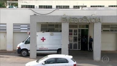 Relatório mostra que falta controle sobre jornada de trabalhos de médicos do DF - Auditoria realizada pelo Tribunal de Contas de Brasília mostra que ocorre um descontrole sobre jornada de trabalho. Esse alerta já havia sido feito há quatro anos.