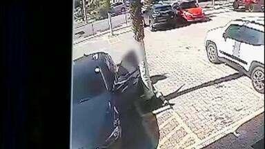 Os dois suspeitos de assassinato do diretor do Fortaleza já tinham passagem pela polícia - Saiba mais em g1.com.br/ce