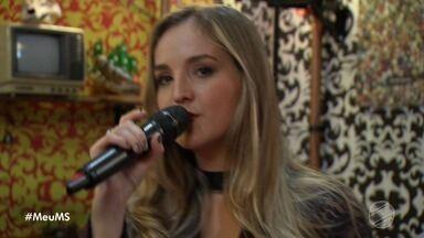 Mais uma na voz de Andreia Rios - Mais uma na voz de Andreia Rios