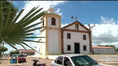 Em Oeiras, cada bairro conta a tradição religiosa e a história da cidade - Em Oeiras, cada bairro conta a tradição religiosa e a história da cidade